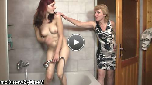 mature woman gets fuck video