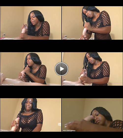real black cock porn video